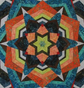 2018-12 Kaleidoscope